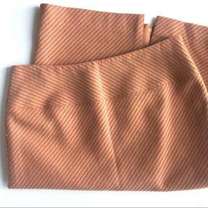 JCREW Pencil Skirt in Italian stretch wool